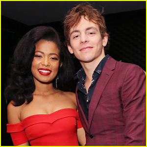 Ross Lynch & Jaz Sinclair Fuel