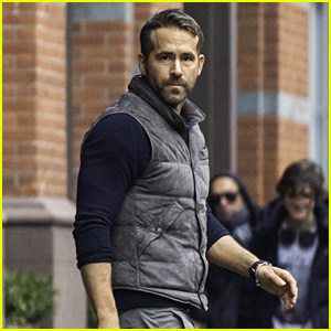 Ryan Reynolds Cancels Arm Surgery for This Reason