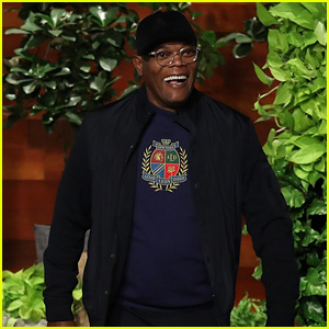 Samuel L. Jackson Spent His 70th Birthday Dancing with Judge Judy - Watch!