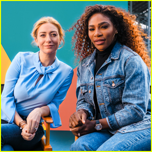 Serena Williams Partners with Bumble for Global 'Make the First Move' Campaign!