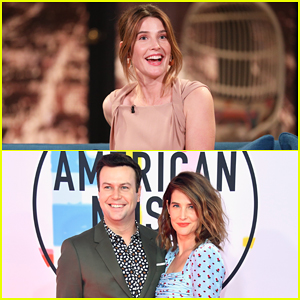 Cobie Smulders 'Made Zero Impression' During First Meet With Now Hubby Taran Killam!