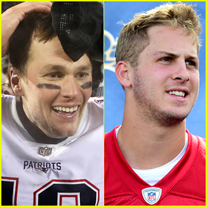 Jared Goff Photos News And Videos Just Jared Page 2