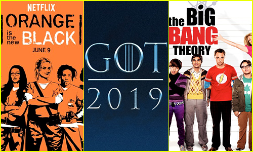 These 21 TV Shows Are Ending in 2019 – Get Ready to Say Bye