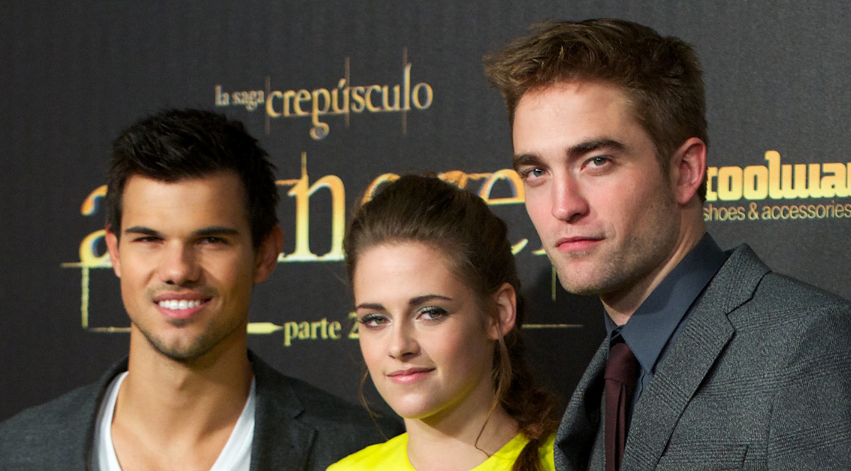 Twilight Cast Amp The 10 Year Challenge See The Stars