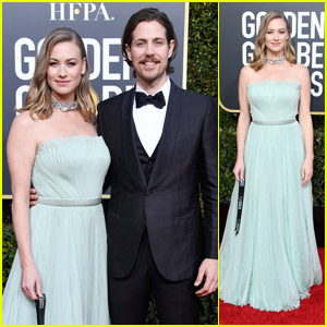 Tim Loden Photos News And Videos Just Jared Yvonne strahovski and tim loden on the red carpet at the 70th emmy awards. just jared