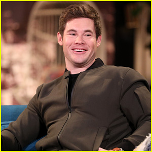 Adam DeVine Says 'Pitch Perfect 4' Is Happening - Watch!