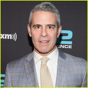 Andy Cohen Fires Back at Critics After Dog Destroys Son's Toy