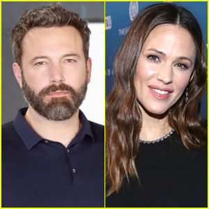 Ben Affleck Says Jennifer Garner Is Creeped Out By This Object in His House
