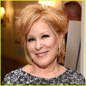 Bette Midler to Sing 'Mary Poppins Returns' Song at the Oscars!