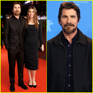 Christian Bale Felt 'Like a Bullfrog' Transforming into Dick Cheney for 'Vice'!