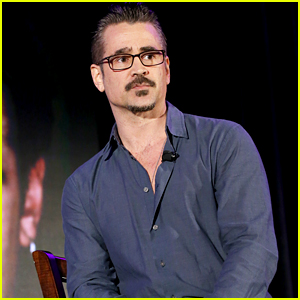 7e988f9ec Colin Farrell Named Inspiration Honoree at City Summit   Gala 2019