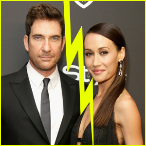Dylan McDermott & Maggie Q Split After Four-Year Engagement