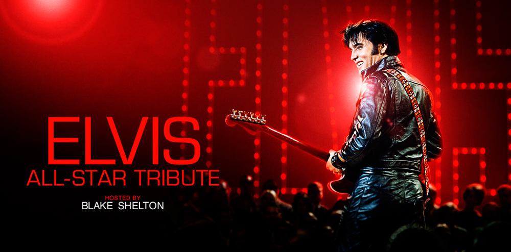 Elvis All Star Tribute 2019 Full Performers Amp Songs List
