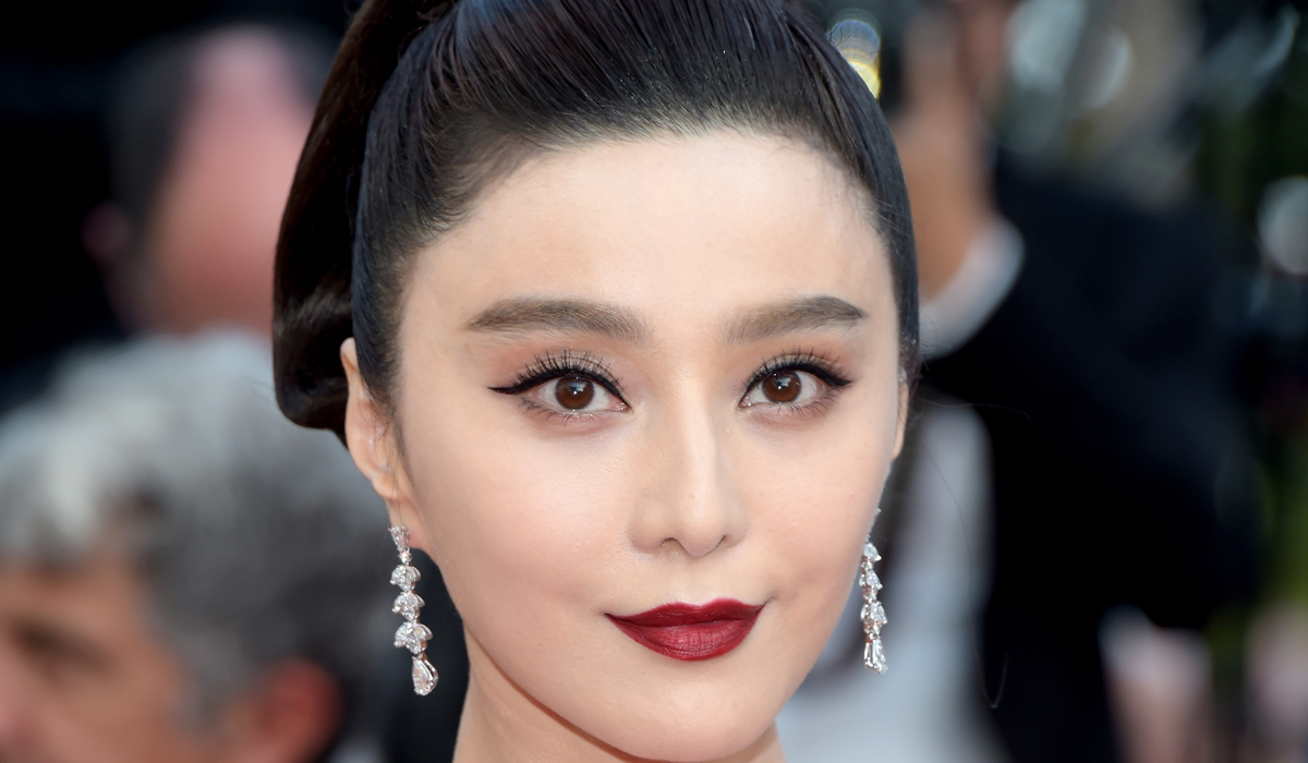 Fan Bingbing Returns to Social Media for First Time Since ...