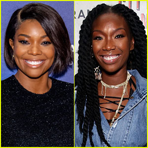 Gabrielle Union Responds Directly to Instagram User Who Confused Her for Singer Brandy Norwood