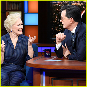 Glenn Close Admits Winning an Oscar Still Means a Lot To Her