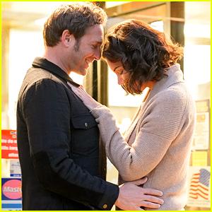 Katie Holmes & Josh Lucas Star in 'The Secret Movie' - Get a First Look!