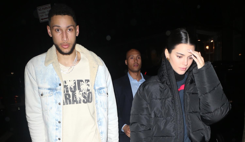 Jenner kendall dating 2019