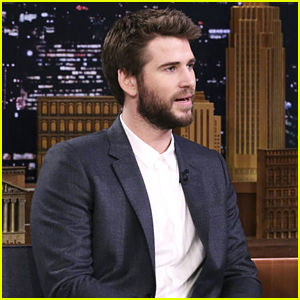 2996921040c5 Liam Hemsworth Opens Up About CGI-Like Bling He Gave Wife Miley Cyrus -  Watch!