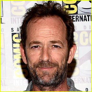Riverdale's Luke Perry In Sedated in Hospital After 'Massive Stroke' (Report)