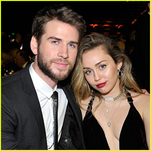 Miley Cyrus Reveals the 'New Age' Reason She Married Liam Hemsworth