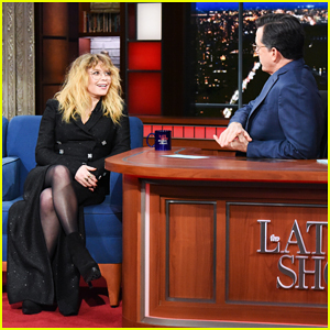 Natasha Lyonne Says 'Russian Doll' Has Been 'Seven Years In The Making'