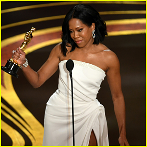 2019 Best Supporting Actress Regina King Wins Best Supporting Actress at Oscars 2019! | 2019