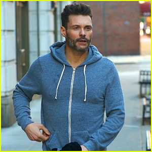c78318b512d50 Ryan Seacrest Hits the Gym Amid Reports of Shayna Taylor Split