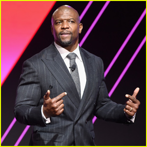 Terry Crews Says He Was Extorted By National Enquirer With Fake Prostitution Stories