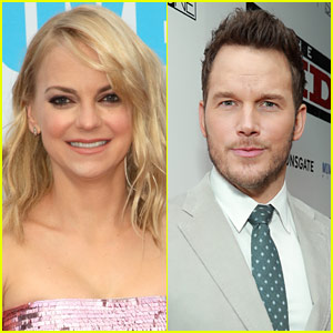 Anna Faris Reveals How She Reacted to Chris Pratt's Engagement