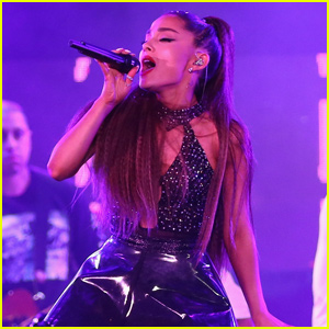 Ariana Grande Kicks Off 'Sweetener Tour' - See the Set List!