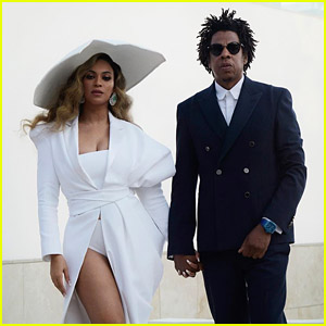 Jay-Z Thanks Beyonce While Accepting President's Award at NAACP Image Awards 2019 - Watch!
