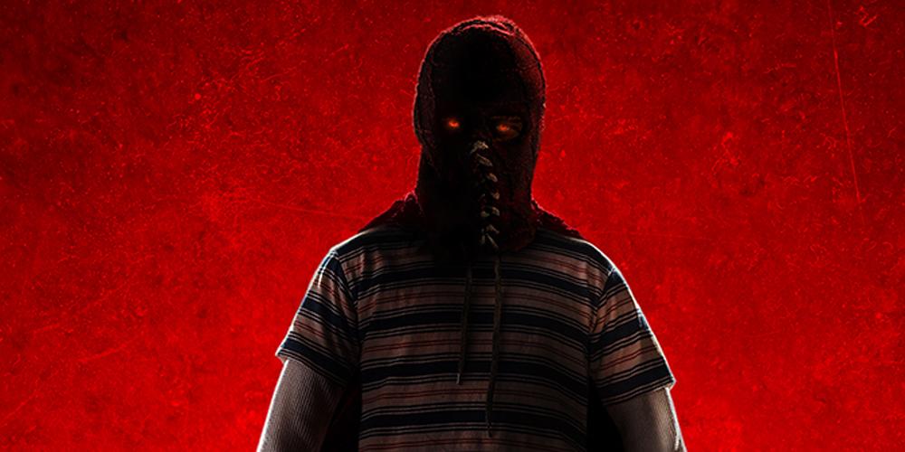 2019 Movies Horror Poster: Superhero-Horror Film 'Brightburn' Premieres New Poster