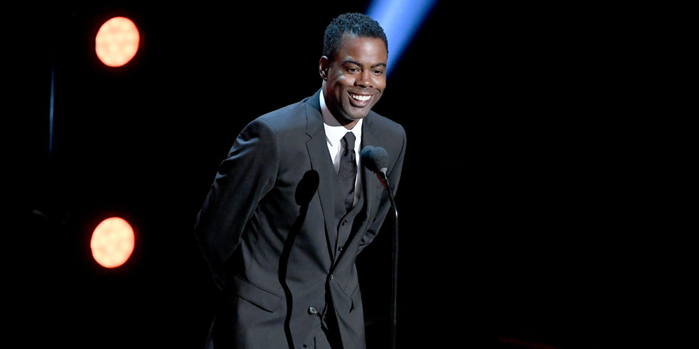 c8c792236b Chris Rock Calls Out Jussie Smollett at NAACP Image Awards 2019 – Watch!