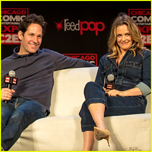 Alicia Silverstone & 'Clueless' Cast Reunite at Chicago's C2E2!
