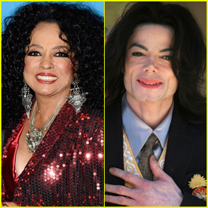 Diana Ross Defends Michael