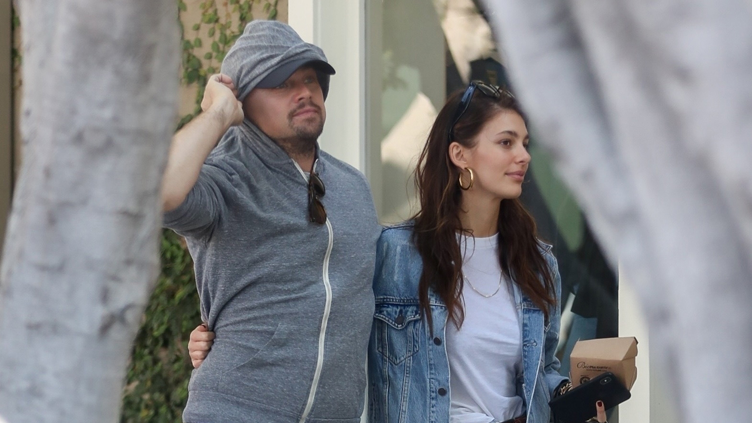 Leonardo DiCaprio & Girlfriend Camila Morrone Are Clearly Still Going Strong in These Photos! | Camila Morrone, Leonardo DiCaprio | Just Jared