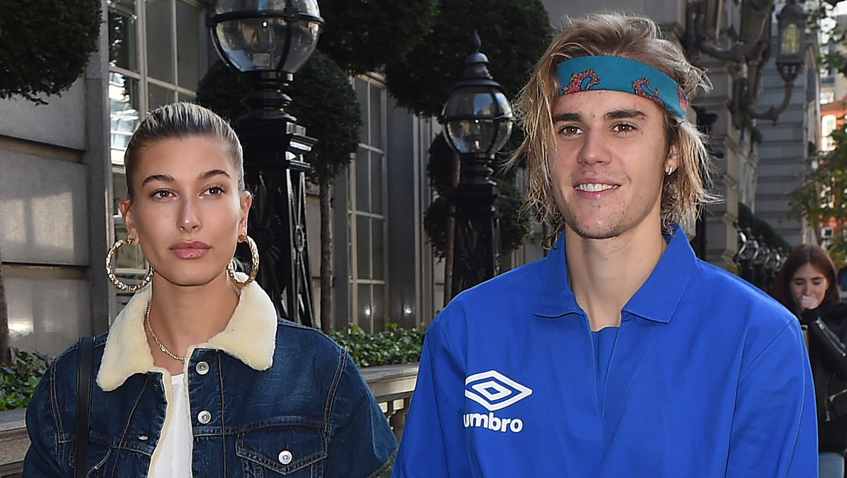 Hailey Bieber Seemingly Calls Out Fake Stories About Her Marriage to