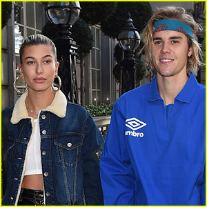 Hailey Bieber Seemingly Calls Out Fake Stories About Her Marriage to Justin Bieber