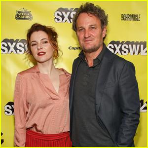 Jason Clarke & Amy Seimetz Bring 'Pet Sematary' To SXSW Film Festival!