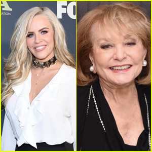 Jenny McCarthy Says Barbara Walters Constantly Yelled at Her on 'The