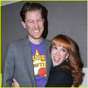 Kathy Griffin Confirms She & Randy Bick are Back Together!