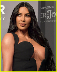 Kim Kardashian Is Paying 5 Years of Rent for a Man Released From Jail