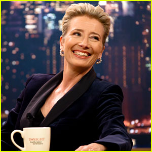 Mindy Kaling & Emma Thompson's 'Late Night' Trailer Debuts - Watch Now!