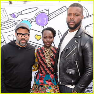 Jordan Peele's 'Us' Is Being Called a 'Horror Masterpiece' in First Reviews!