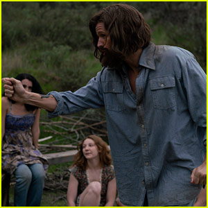 Matt Smith Is Unrecognizable as Charles Manson in 'Charlie