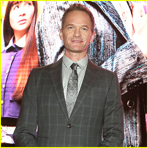 Neil Patrick Harris Will Look Back at 'Series of Unfortunate Events' with 'Great Appreciation and Pride'!