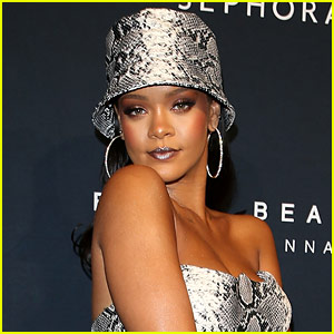 Rihanna 'Likes' Post About Getting Engaged to Hassan Jameel & Having His Baby