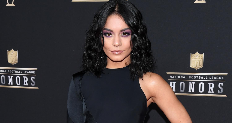 Vanessa Hudgens Set To Star Amp Produce Netflix S The