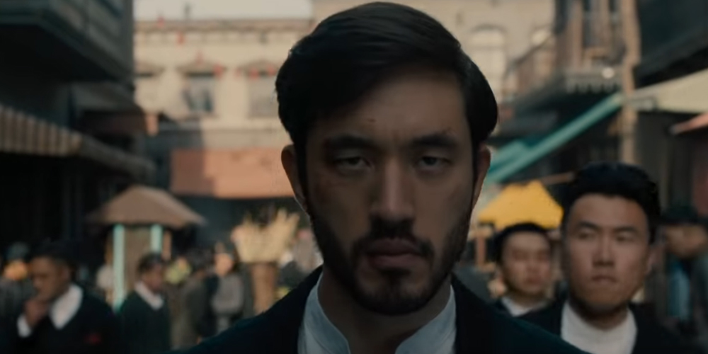 Bruce Lee-Based Cinemax Series 'Warrior' Releases Trailer